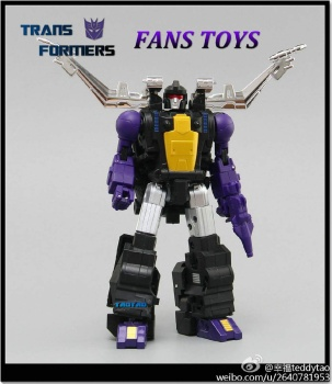[Fanstoys] Produit Tiers - Jouet FT-12 Grenadier / FT-13 Mercenary / FT-14 Forager - aka Insecticons - Page 2 7iSeVdDy