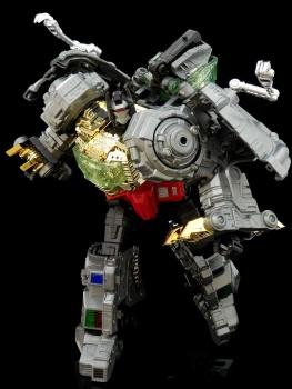 [GCreation] Produit Tiers - Jouet ShuraKing - aka Combiner Dinobots - Page 3 AhEBDoDk