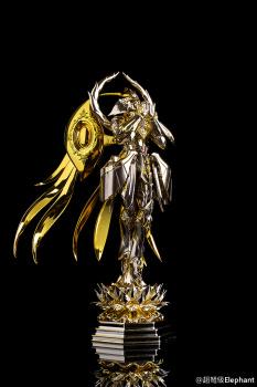[Comentários]Saint Cloth Myth EX - Soul of Gold Shaka de Virgem - Página 5 C2QcrKmu