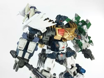 [FansProject] Produit Tiers - Jouet Saurus Ryu-oh aka Dinoking (Victory) | Monstructor (USA) - Page 2 CNyhRtu8