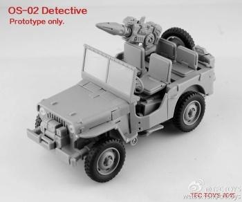 [TFC Toys] Produit Tiers - Jouets Old Soldier Series OS-02 Detective - aka Hound/Dépisteur E5GlJXlZ
