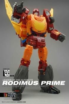[DX9 Toys] Produit Tiers - Jouet D-06 Carry aka Rodimus et D-06T Terror aka Black Rodimus - Page 2 GDY2VCpj