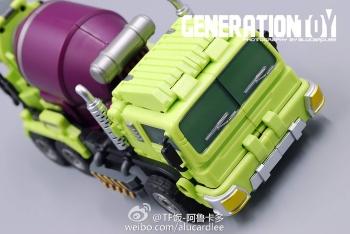 [Generation Toy] Produit Tiers - Jouet GT-01 Gravity Builder - aka Devastator/Dévastateur - Page 2 GUO37dFX