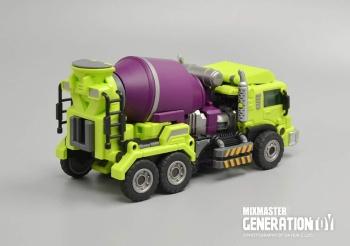 [Generation Toy] Produit Tiers - Jouet GT-01 Gravity Builder - aka Devastator/Dévastateur - Page 2 IN9vmDsh