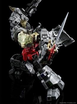 [GCreation] Produit Tiers - Jouet ShuraKing - aka Combiner Dinobots - Page 3 JasQ4zLx