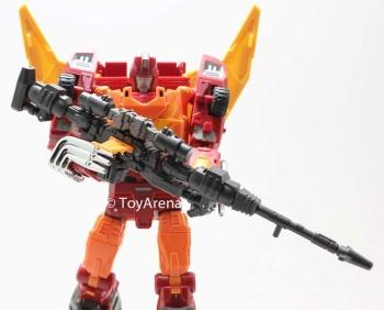 [DX9 Toys] Produit Tiers - Jouet D-06 Carry aka Rodimus et D-06T Terror aka Black Rodimus - Page 2 Ju7hU4WL