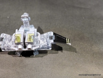 [Masterpiece Hasbro] YEAR OF THE GOAT SOUNDWAVE - Sortie Mars 2014 N6L30ATs