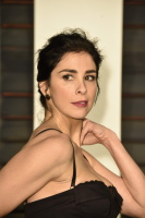"Sarah Silverman ""2015 Vanity Fair Oscar Party hosted by Graydon Carter at Wallis Annenberg Center for the Performing Arts in Beverly Hills"" (22.02.2015) 43x   TcfZCb5x"