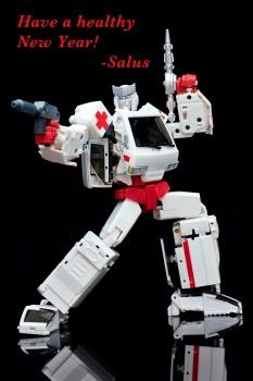 [Voodoo Robots] Produit Tiers - Salus (aka Ratchet/Mécano) & Animus (aka Ironhide/Rhino) - Page 3 TdWfmFUx