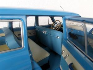 GAZ Volga Universal 1967 WA8Adspd