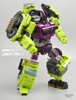 [Generation Toy] Produit Tiers - Jouet GT-01 Gravity Builder - aka Devastator/Dévastateur - Page 2 XBWA2kUV