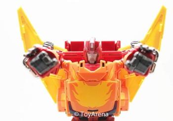 [DX9 Toys] Produit Tiers - Jouet D-06 Carry aka Rodimus et D-06T Terror aka Black Rodimus - Page 2 XvngtzSO