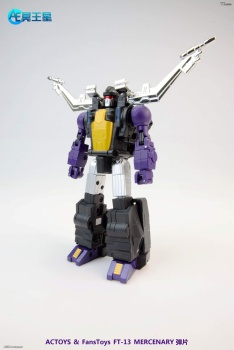 [Fanstoys] Produit Tiers - Jouet FT-12 Grenadier / FT-13 Mercenary / FT-14 Forager - aka Insecticons - Page 2 YLBNPow8