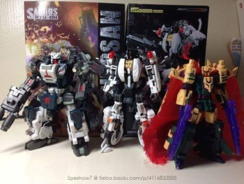 [FansProject] Produit Tiers - Jouet Saurus Ryu-oh aka Dinoking (Victory) | Monstructor (USA) - Page 2 ZX9Q2H3a