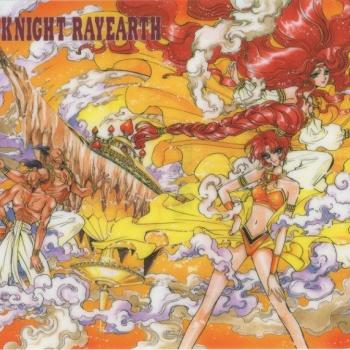 Magic Knight Rayearth E84ppYOw