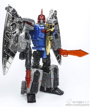 [Toyworld][Zeta Toys] Produit Tiers - Jouet TW-D aka Combiner Dinobots - Page 2 EnSkXkrV