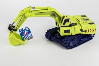 [Toyworld] Produit Tiers - Jouet TW-C Constructor aka Devastator/Dévastateur (Version vert G1 et jaune G2) - Page 3 EnxaZpLz