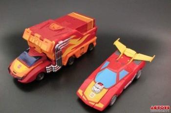 [DX9 Toys] Produit Tiers - Jouet D-06 Carry aka Rodimus et D-06T Terror aka Black Rodimus - Page 2 FmdaxBJW