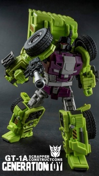 [Generation Toy] Produit Tiers - Jouet GT-01 Gravity Builder - aka Devastator/Dévastateur - Page 2 HrjJIqWd
