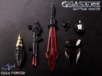 [GigaPower] Produit Tiers - Jouets HQ-01 Superator + HQ-02 Grassor + HQ-03 Guttur + HQ-04 Graviter + HQ-05 Gaudenter - aka Dinobots - Page 3 J19lAUSs