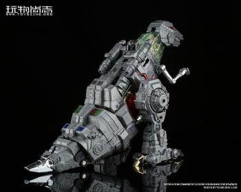[GCreation] Produit Tiers - Jouet ShuraKing - aka Combiner Dinobots - Page 3 LE6eSL8V