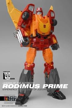 [DX9 Toys] Produit Tiers - Jouet D-06 Carry aka Rodimus et D-06T Terror aka Black Rodimus - Page 2 LN8WSYb6