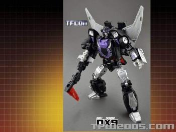 [DX9 Toys] Produit Tiers - Jouet D-06 Carry aka Rodimus et D-06T Terror aka Black Rodimus - Page 2 NfdfnPJB