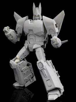 [X-Transbots] Produit Tiers - MX-III Eligos - aka Cyclonus OGaJ359P