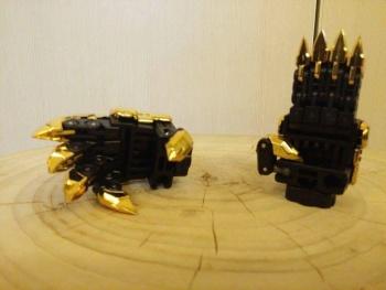 [Toyworld][Zeta Toys] Produit Tiers - Jouet TW-D aka Combiner Dinobots QeFw9RIe