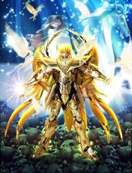 [Comentários]Saint Cloth Myth EX - Soul of Gold Shaka de Virgem - Página 5 SDtRJtzQ