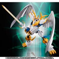 [Comentários]Digimon SHF SlebyiHC