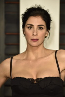 "Sarah Silverman ""2015 Vanity Fair Oscar Party hosted by Graydon Carter at Wallis Annenberg Center for the Performing Arts in Beverly Hills"" (22.02.2015) 43x   UEgR2YVt"