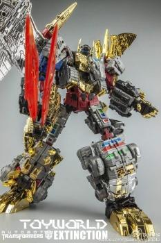 [Toyworld][Zeta Toys] Produit Tiers - Jouet TW-D aka Combiner Dinobots - Page 3 V6hc8LoX