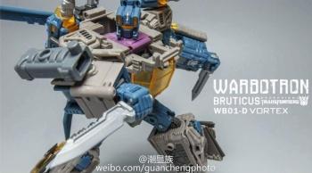 [Warbotron] Produit Tiers - Jouet WB01 aka Bruticus - Page 6 VB8gePd8