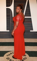 """Queen Latifah """"2015 Vanity Fair Oscar Party hosted by Graydon Carter at Wallis Annenberg Center for the Performing Arts in Beverly Hills"""" (22.02.2015) 23x Vp5cjRND"""