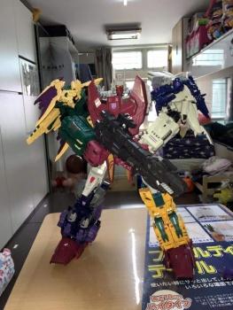 [Unique Toys] Produit Tiers - Ordin - aka Abominus - Page 2 YXsVTF5R
