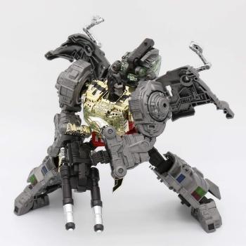 [GCreation] Produit Tiers - Jouet ShuraKing - aka Combiner Dinobots - Page 3 YlosKR60