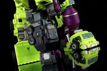 [Generation Toy] Produit Tiers - Jouet GT-01 Gravity Builder - aka Devastator/Dévastateur - Page 3 ZOzPU0a2