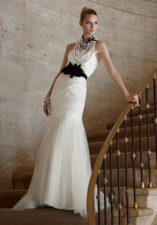 Wedding Dresses. - Page 7 Tumblr_lfp1d7yAXK1qcgm12o1_500
