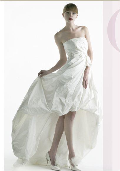 Wedding Dresses. - Page 7 Tumblr_lg5f04bZD11qgez6lo1_500