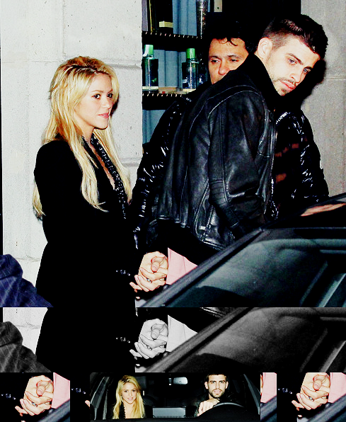 Shakira and Pique. Tumblr_lgz8n438Yg1qelyjzo1_500