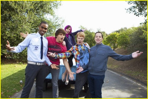 Zeke and Luther - Page 4 Tumblr_lhjkm9Lo1E1qf3uuxo1_500