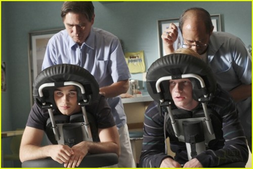 Zeke and Luther - Page 4 Tumblr_lhjkpmy9081qf3uuxo1_500
