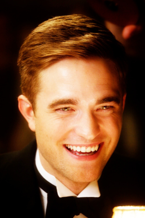 ROBERT PATTINSON - Pagina 3 Tumblr_lj9ltcwIDX1qc2hv6o1_500