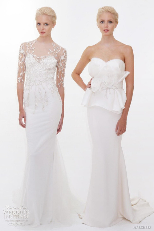 Wedding Dresses. - Page 4 Tumblr_lk48e9qCUI1qausdfo1_500