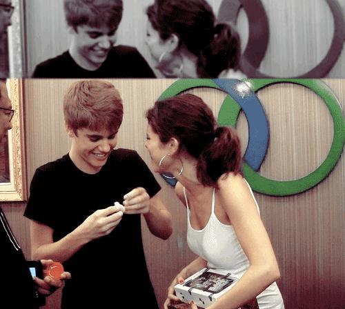 Justin Bieber and Selena Gomez - Page 6 Tumblr_lkfsfkRrdN1qce3l0o1_500