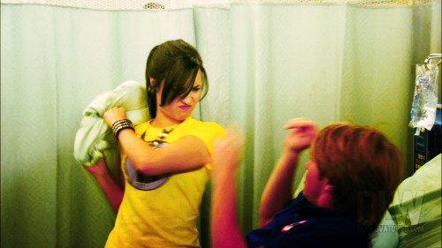 DemiLovato and Sterling Knight/Sonny and Chad.(Channy) - Page 2 Tumblr_lm6yzpJU9Q1qek98to1_500