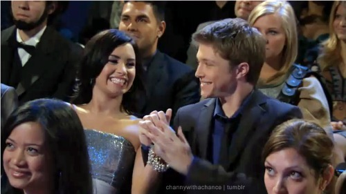 DemiLovato and Sterling Knight/Sonny and Chad.(Channy) - Page 2 Tumblr_lm7sxw7atu1qkgmfmo1_500