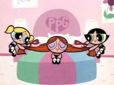 Powerpuff Girls. Tumblr_lmvkeaONxu1qat49zo1_400
