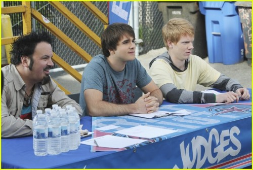Zeke and Luther - Page 3 Tumblr_lmwdy1m2401qf3uuxo1_500